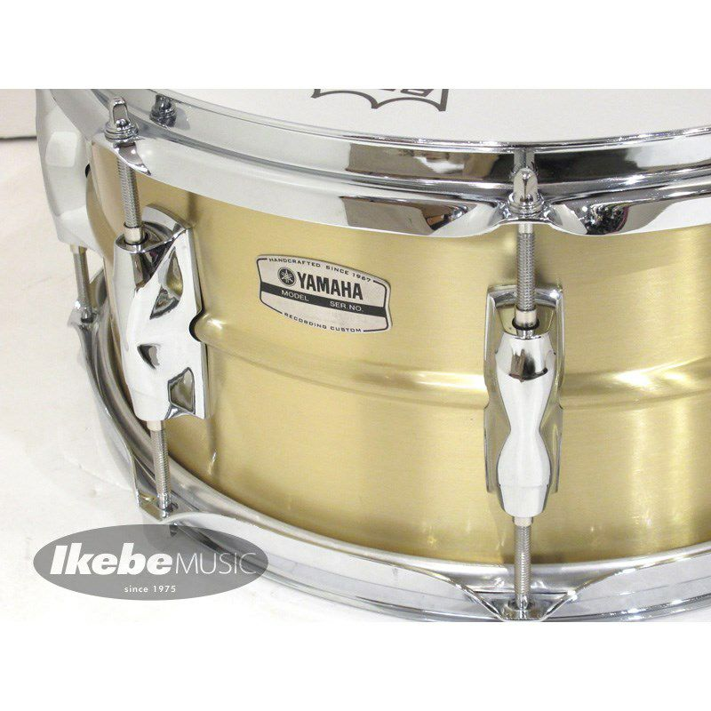 RRS1365 [Recording Custom Brass 13×6.5]【展示入替特価品】_2