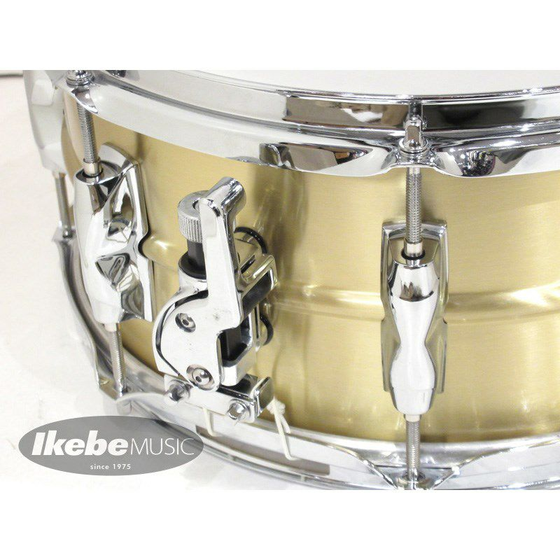 RRS1365 [Recording Custom Brass 13×6.5]【展示入替特価品】_3