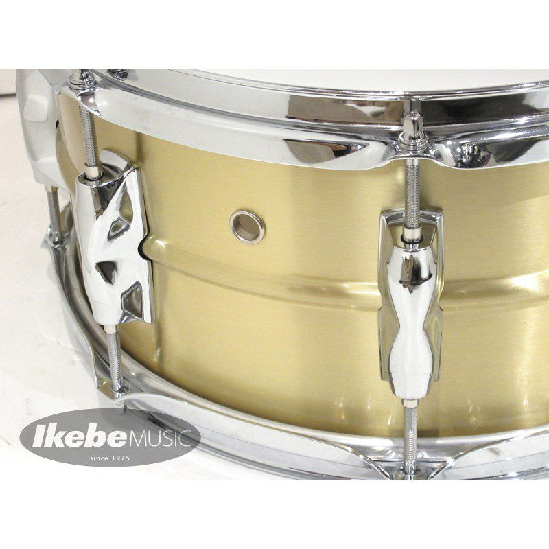 RRS1365 [Recording Custom Brass 13×6.5]【展示入替特価品】_4
