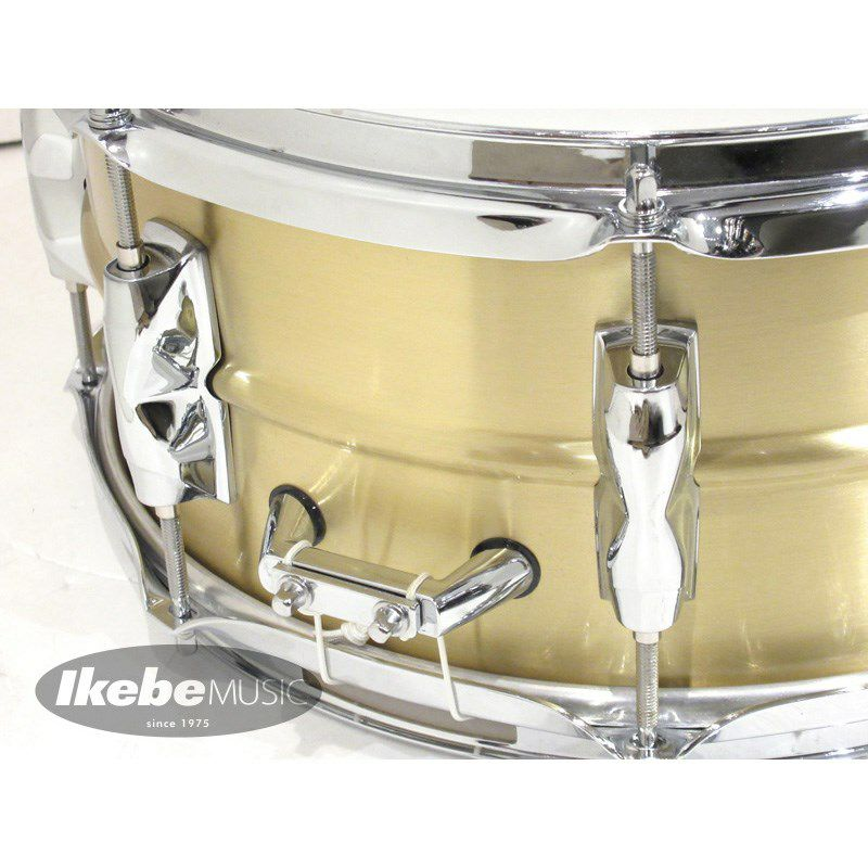 RRS1365 [Recording Custom Brass 13×6.5]【展示入替特価品】_5