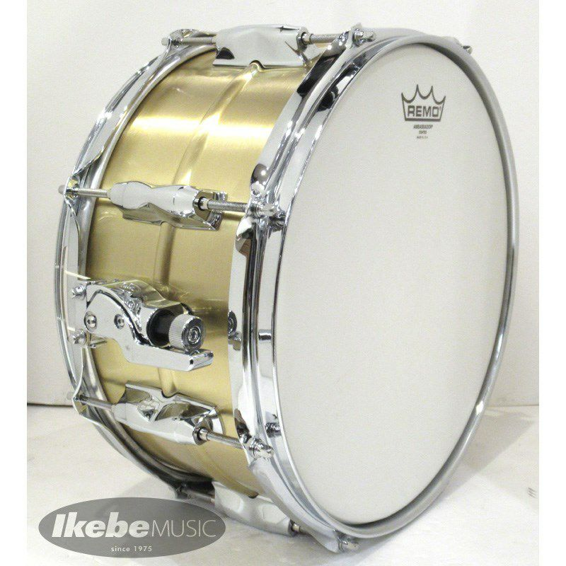 RRS1365 [Recording Custom Brass 13×6.5]【展示入替特価品】_6