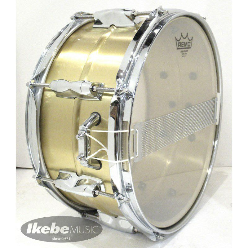 RRS1365 [Recording Custom Brass 13×6.5]【展示入替特価品】_7