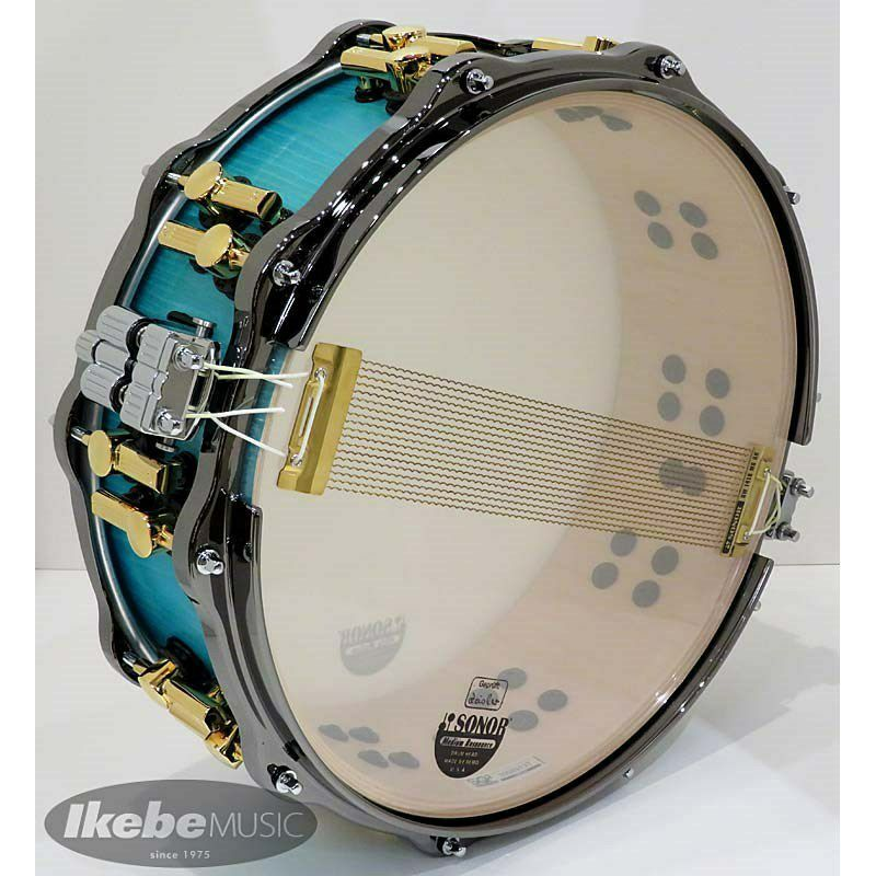 SQ1405SD MH/SVAZ/CBG [SQ2 System Maple Heavy Shell / Vintage Azure Semi Gloss] 【カスタムオーダーモデル】【展示入替特価品】_8