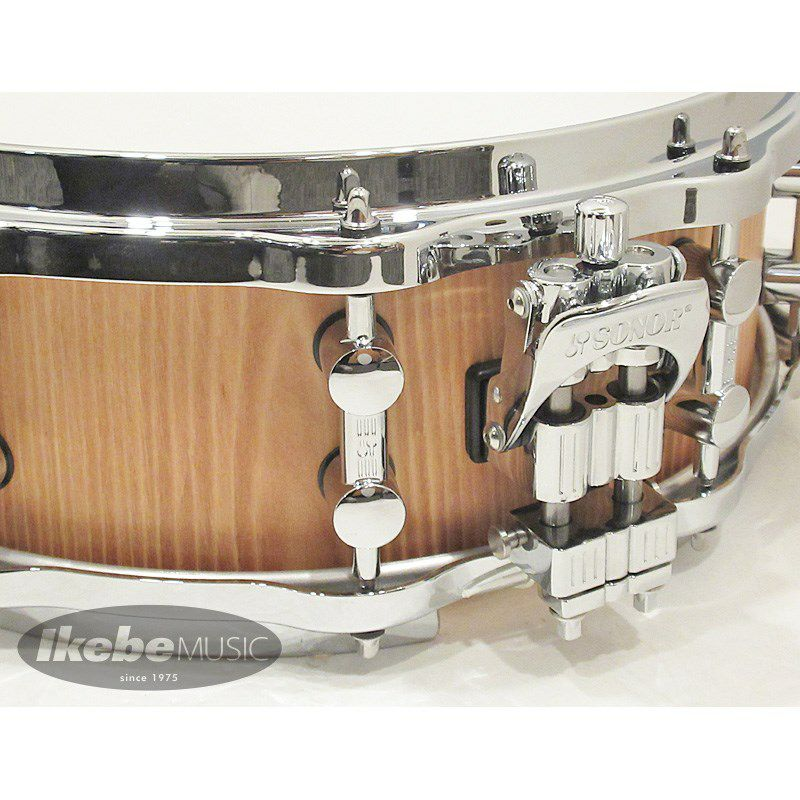 PL12-1405SDWD N [PROLITE Series Maple 14 x 5 / Die-Cast Hoops]【展示入替特価品】_3