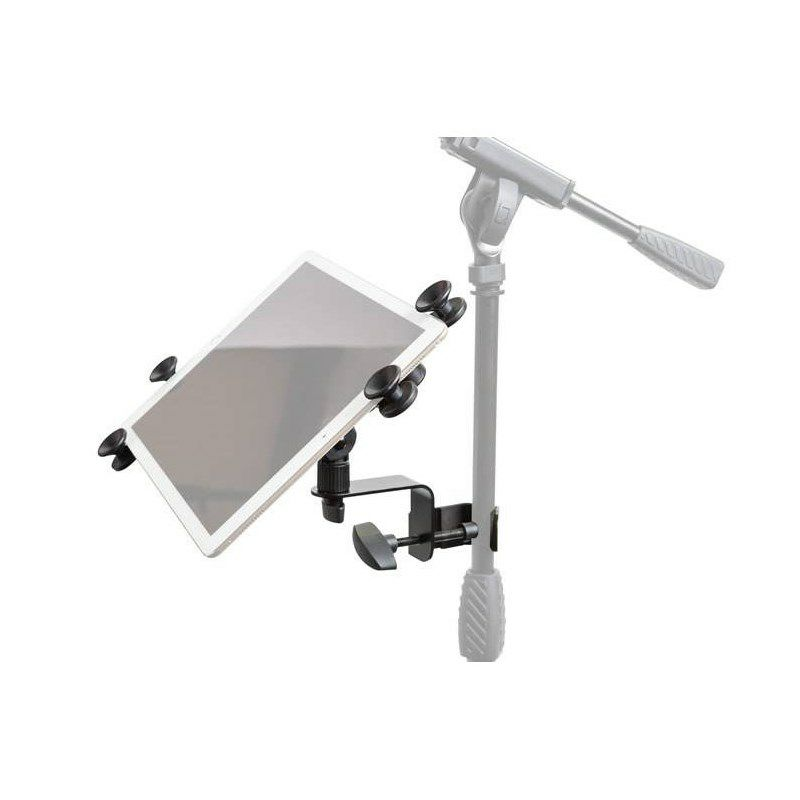 UNIVERSAL TABLET MOUNT with Corner Glip System GFW-TABLET1000_1