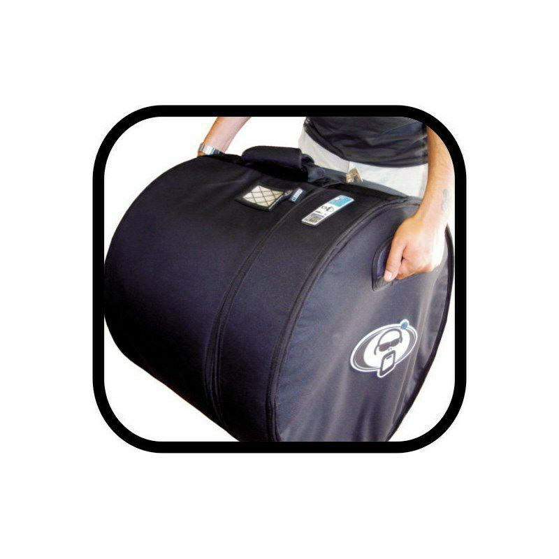 24×20 Bass Drum Case [LPTR24BD20 / 2024-00] 【お取り寄せ品】_2