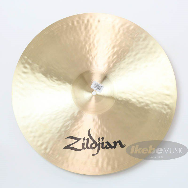 K Zildjian Dark Crash Thin 20 [2034g] 【店頭展示特価品】_2