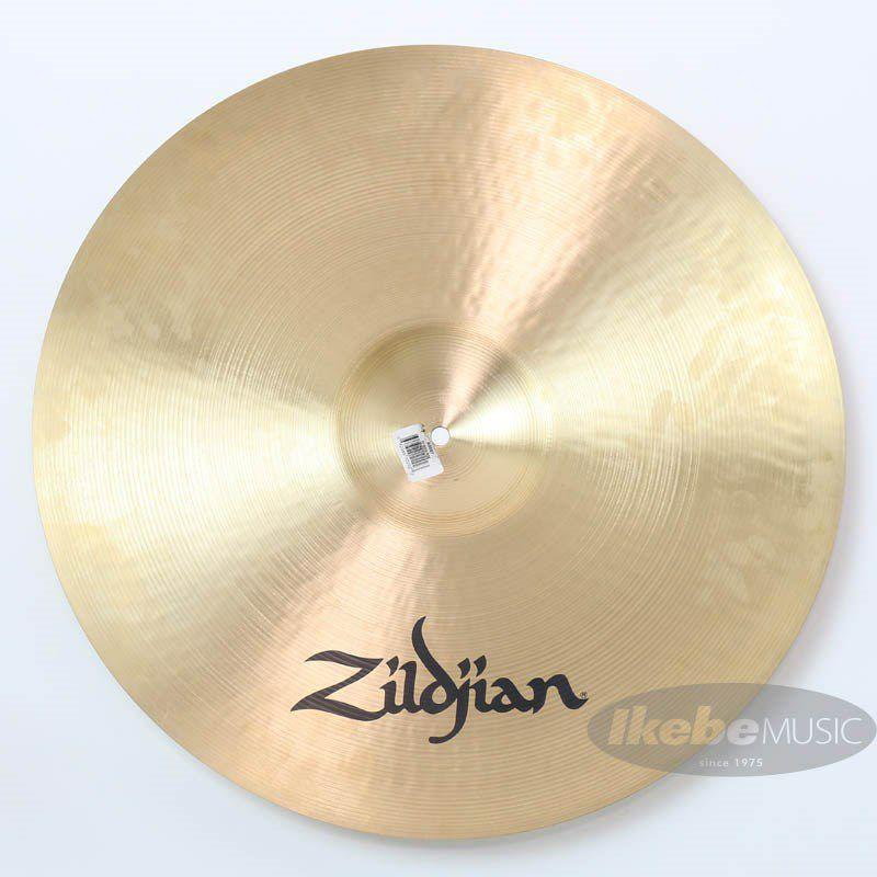 A Zildjian Rock Ride 21 [3196g] 【店頭展示特価品】_2
