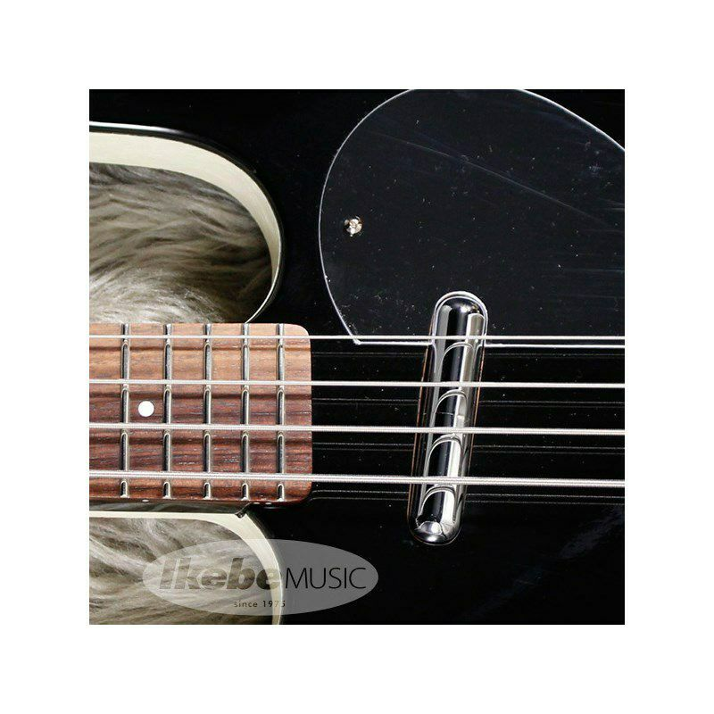 LONGHORN BASS (Black) 【特価】_4
