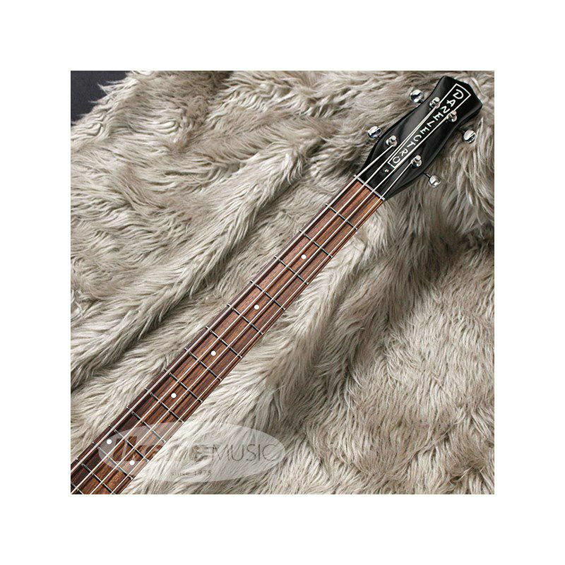 LONGHORN BASS (Black) 【特価】_5