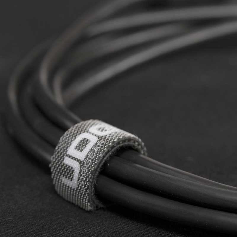 Ultimate Audio Cable USB 2.0 A-B Black Angled 3m_4