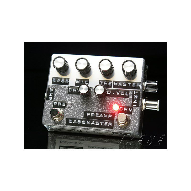BMP1 [Bass Master Preamp]_1