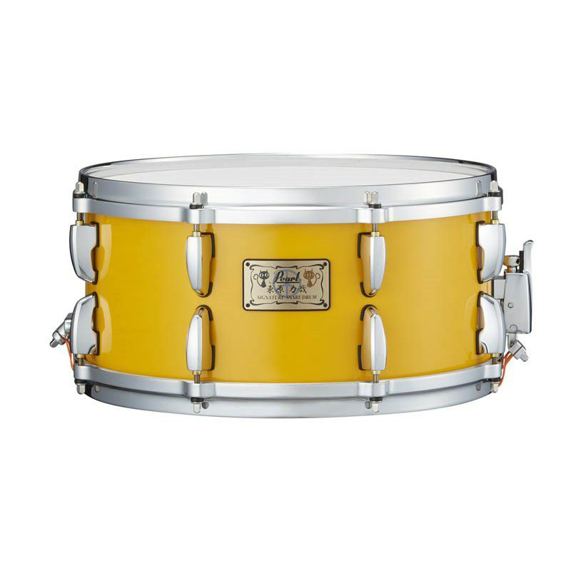 RHM1465SD/C [Pearl Signature Snare Drum ~Limited Edition~ / 東原 力哉 Maple Model]_1
