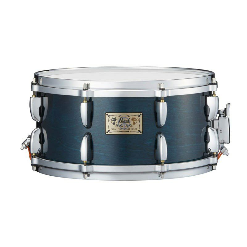 RHB1465SD/C [Pearl Signature Snare Drum ~Limited Edition~ / 東原 力哉 Birch Model]_1