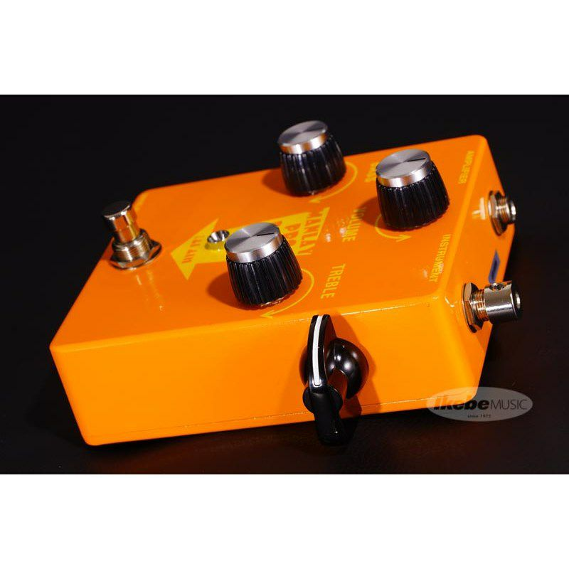 Pro Boost [Colorsound Power Boost/Overdriver Reissue]_4