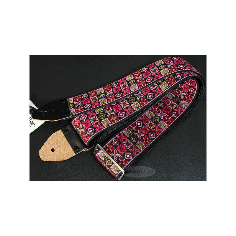 Ace Replica Straps Woodstock Coral [VGS187]_1