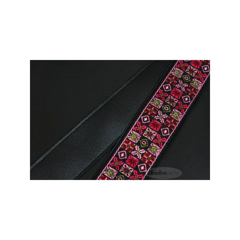 Ace Replica Straps Woodstock Coral [VGS187]_2