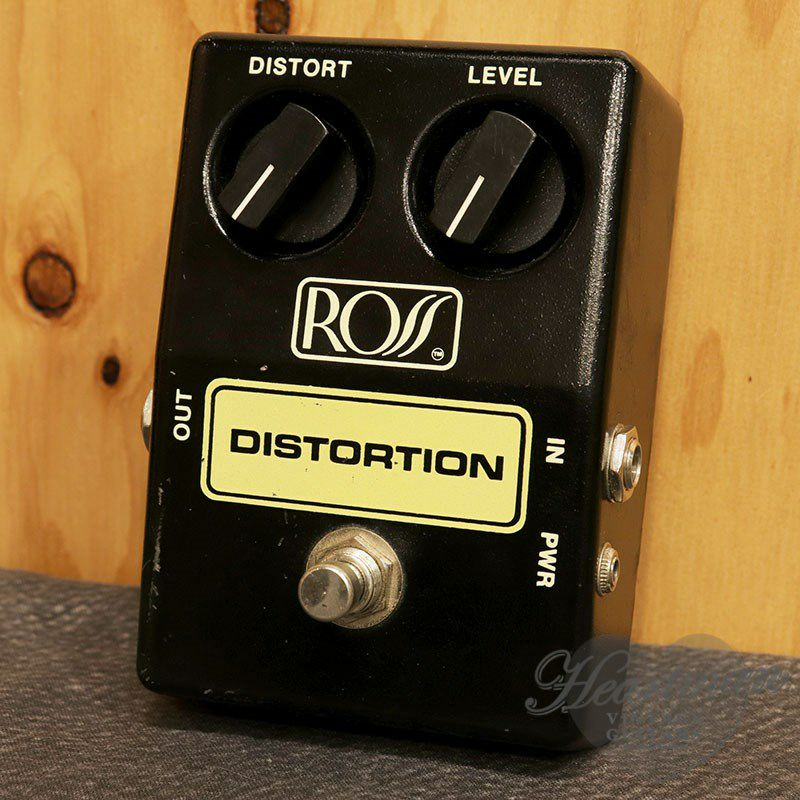 R-50 Distortion early80's_1
