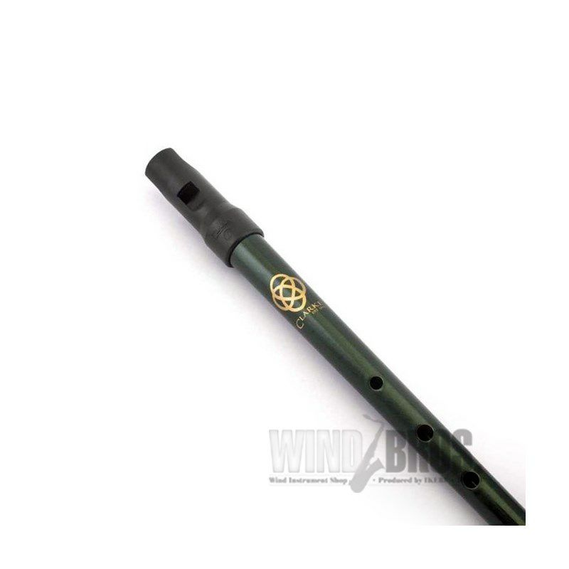 CLARKE Celtic:D調 [CWD] [Tin Whistle]_3