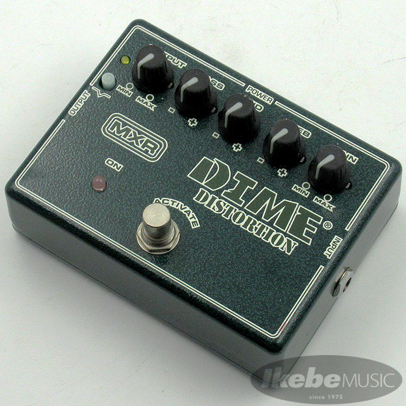 DD-11 Dime Distortion /USED_1