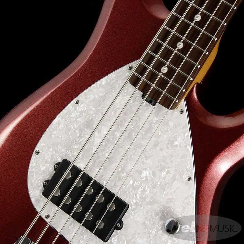 StingRay5 Special 1H (Maroon Mist/Rosewood) 【特価】_4