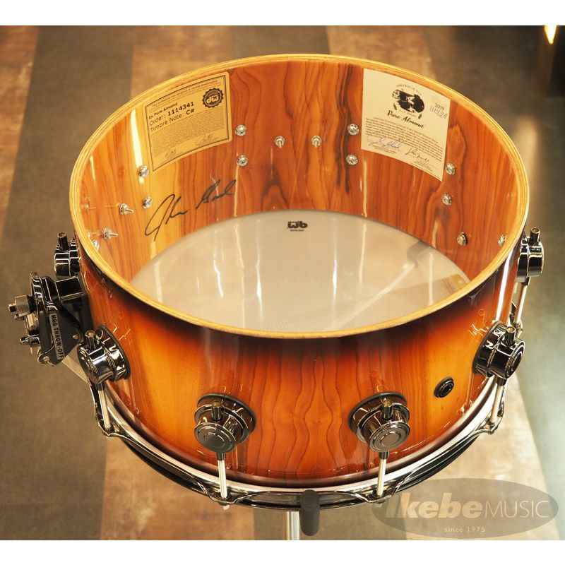 DW-AM1407SD/ALMOND/N [Collector's Series Pure Almond 14 x 7] 【展示品入れ替え特価!】_9