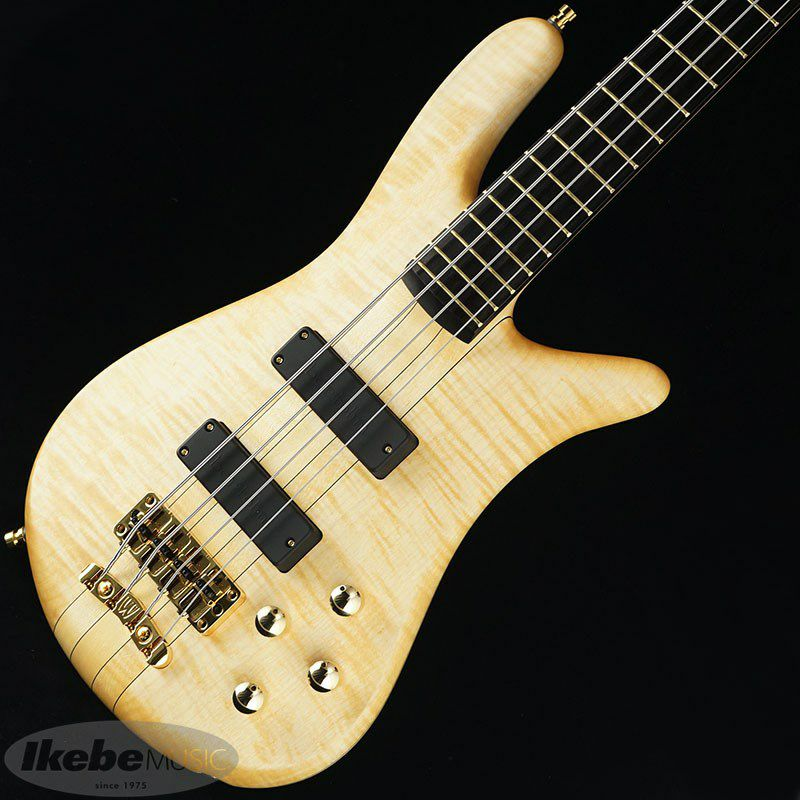 Custom Shop Streamer Stage I KID LTD 4st 1990 Type (Natural Oil Finish) 【特価】_1