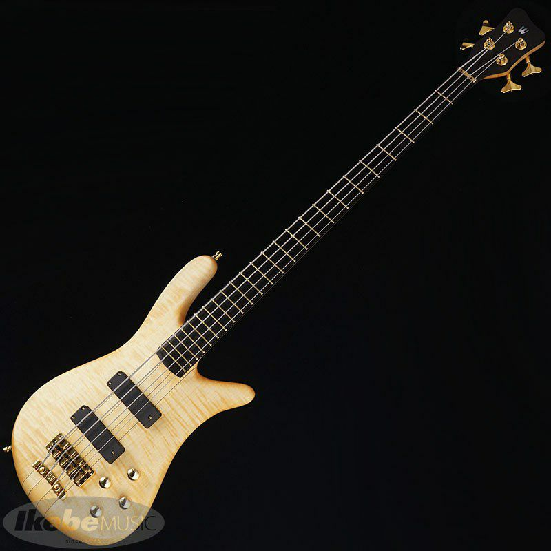 Custom Shop Streamer Stage I KID LTD 4st 1990 Type (Natural Oil Finish) 【特価】_2