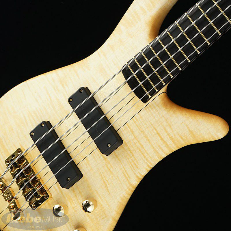 Custom Shop Streamer Stage I KID LTD 4st 1990 Type (Natural Oil Finish) 【特価】_4