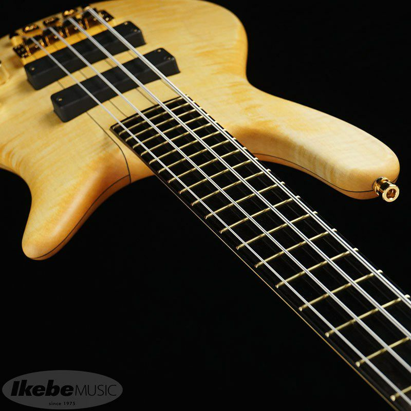 Custom Shop Streamer Stage I KID LTD 4st 1990 Type (Natural Oil Finish) 【特価】_5