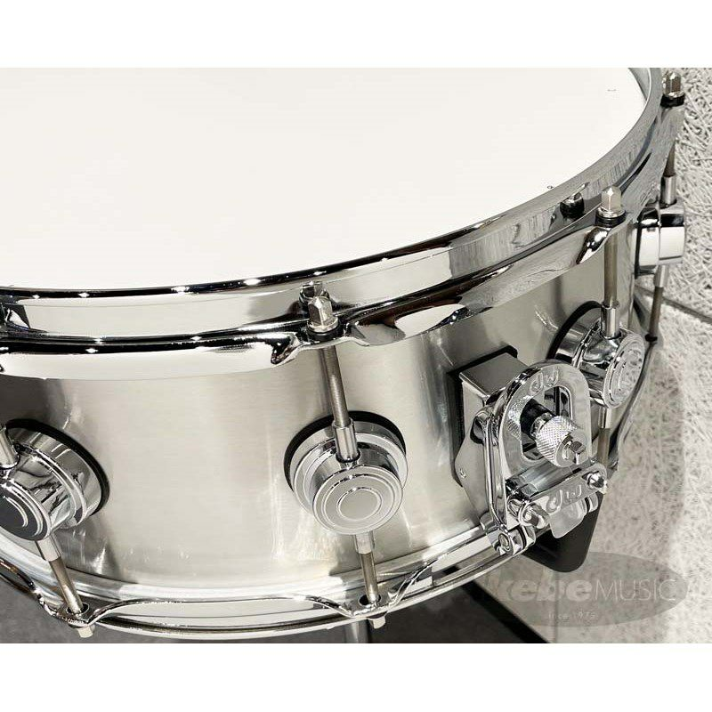 DW-TAL1455SD/ALUMI/C [Collector's Metal Snare / Thin Aluminum 14×5.5]【展示品入れ替え特価!】_2