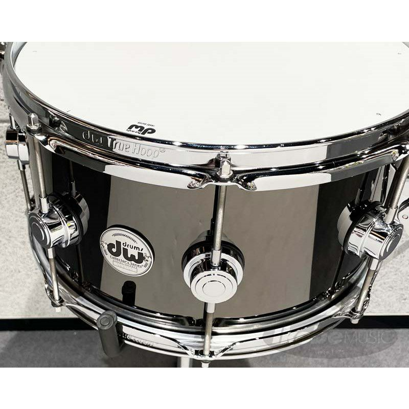 DW-BNB1307SD/BRASS/C [Collector's Metal Snare / Black Nickel Over Brass 13×7]【展示品入れ替え特価!】_3