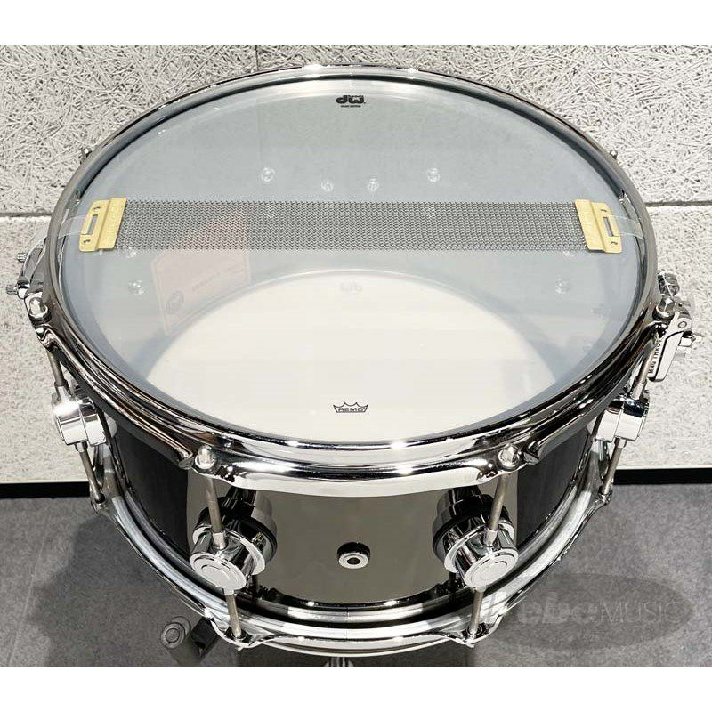 DW-BNB1307SD/BRASS/C [Collector's Metal Snare / Black Nickel Over Brass 13×7]【展示品入れ替え特価!】_5