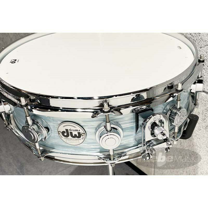 DW-CL1404SD/FP-PBOY/C [Collector's Pure Maple 14 x 4 Pale Blue Oyster]【展示品入れ替え特価!】_2