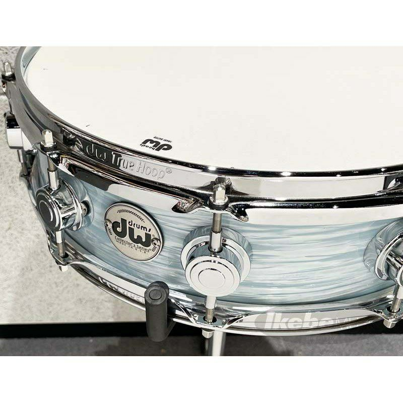 DW-CL1404SD/FP-PBOY/C [Collector's Pure Maple 14 x 4 Pale Blue Oyster]【展示品入れ替え特価!】_3
