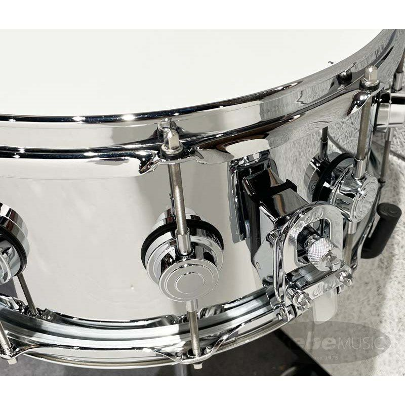 DW-ST7 1465SD/STEEL/C/S [Collector's Metal Snare / Steel 14 x 6.5]【展示品入れ替え特価!】_2