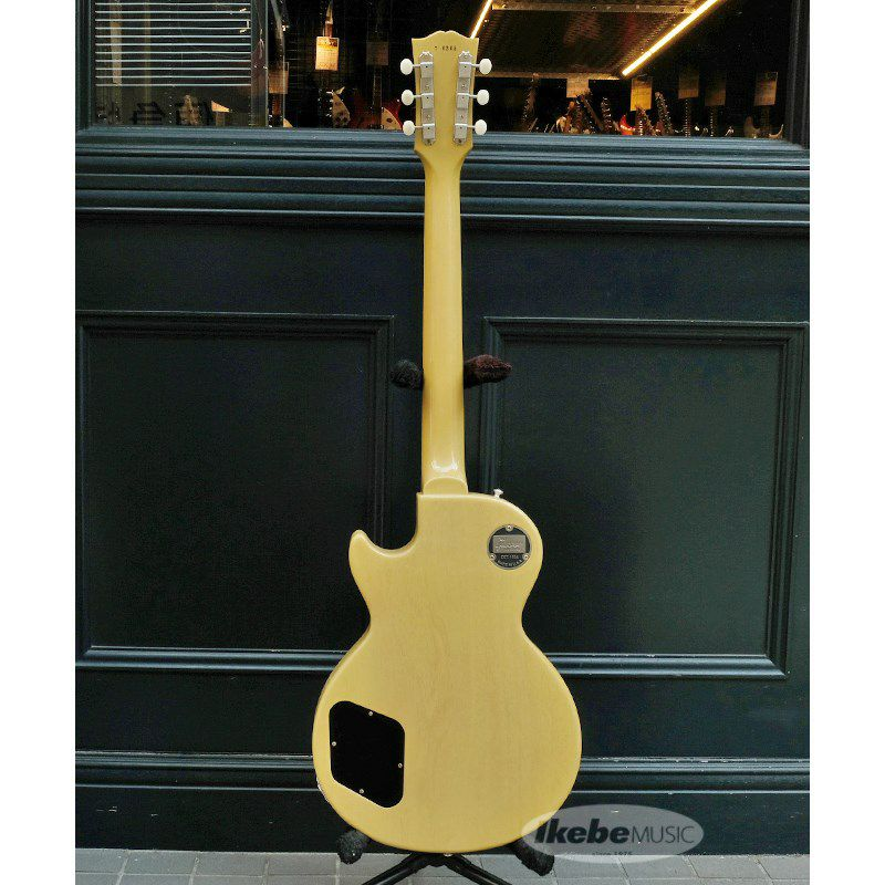 Custom Shop 1957 Les Paul Special Single Cut TV Yellow VOS 【S/N:70205】【特価】【Weight≒3.22kg】_10