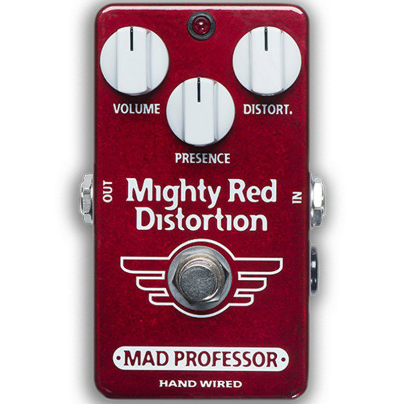 Mighty Red Distortion HW 【特価】_1