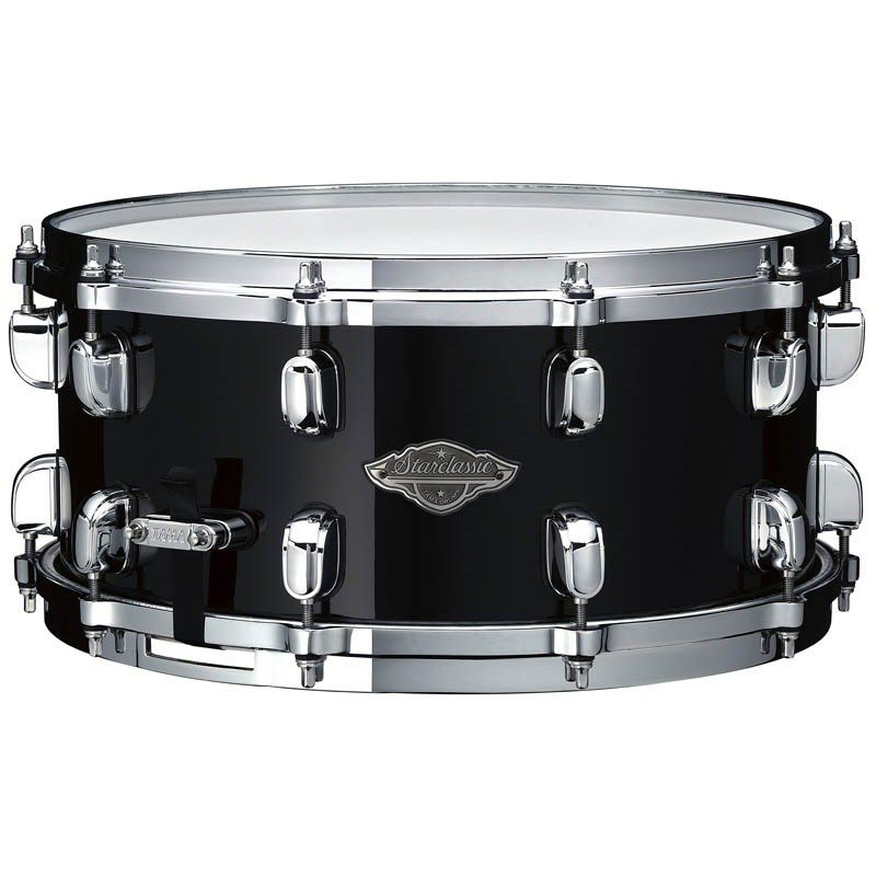 MBSS65-PBK [Starclassic Performer Snare Drum 14×6.5 / Piano Black] 【お取り寄せ品】_1