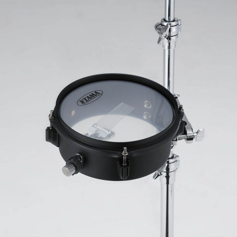 BST63MBK [Metalworks Effect Mini-Tymp Snare Drum 6×3]_2