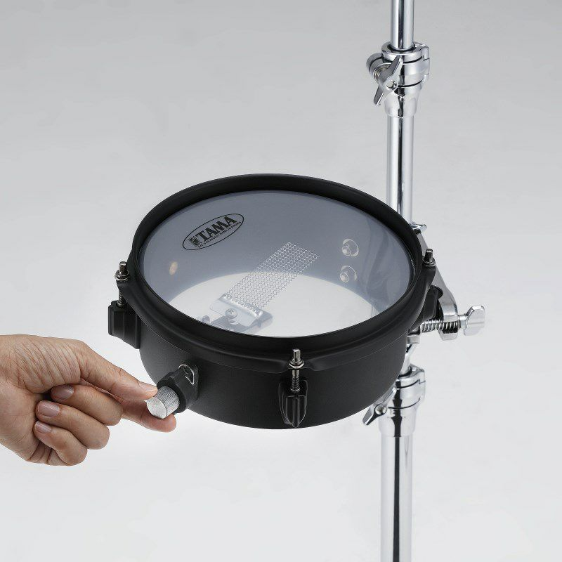 BST63MBK [Metalworks Effect Mini-Tymp Snare Drum 6×3]_4