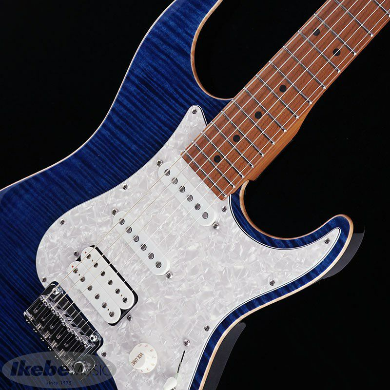 J Select Series Standard Plus (Trans Blue/Roasted Maple) 【SN.58134】  【ポイント20%還元】_4