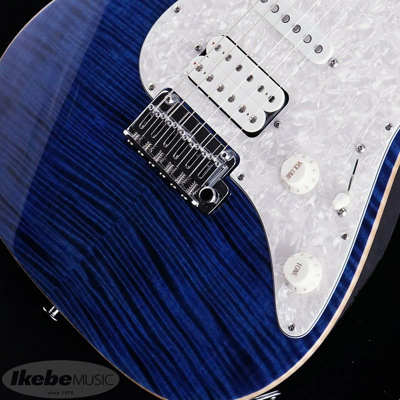 J Select Series Standard Plus (Trans Blue/Roasted Maple) 【SN.58134】  【ポイント20%還元】_5