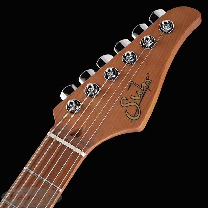 J Select Series Standard Plus (Trans Blue/Roasted Maple) 【SN.58134】  【ポイント20%還元】_8