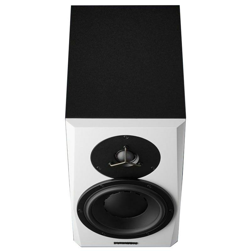 LYD 7 BLACK WITH WHITE BAFFLE ペア(お取り寄せ商品)_3