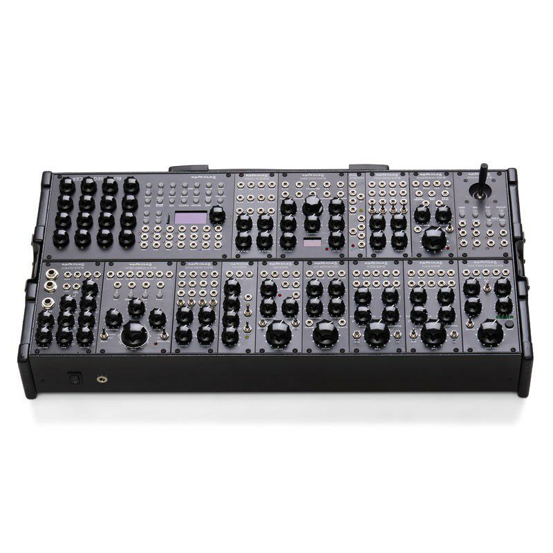 BLACK SYSTEM III【お取り寄せ商品】_5