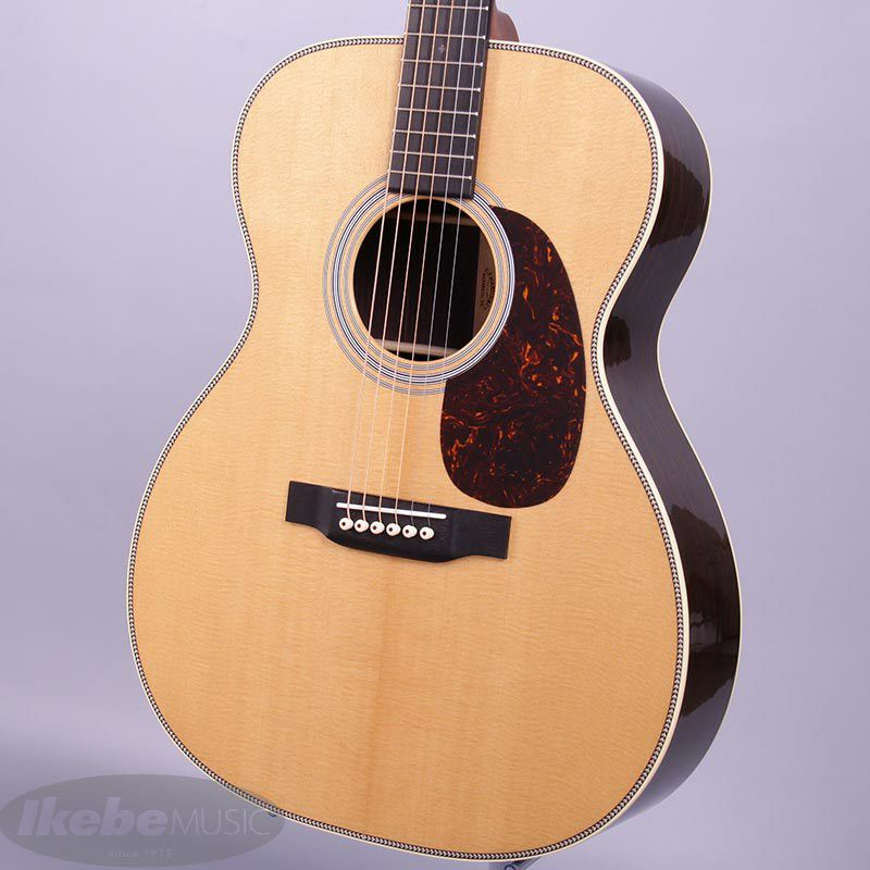 CTM 000-28 VTS SITKA SPRUCE TOP [#2349862][Factory Tour Limited Custom]_1
