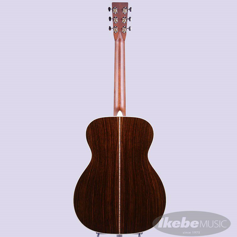 CTM 000-28 VTS SITKA SPRUCE TOP [#2349862][Factory Tour Limited Custom]_4