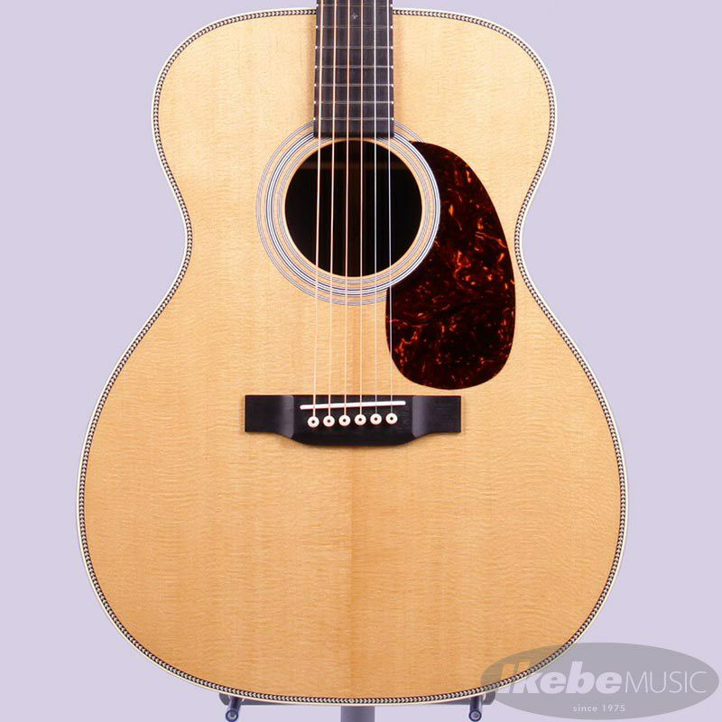 CTM 000-28 VTS SITKA SPRUCE TOP [#2349862][Factory Tour Limited Custom]_5