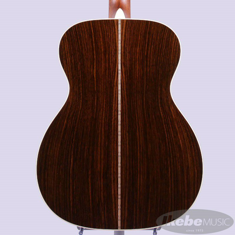 CTM 000-28 VTS SITKA SPRUCE TOP [#2349862][Factory Tour Limited Custom]_6